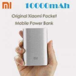 Обзор оригинального Xiaomi Pocket 10000mAh Power Bank повербанк