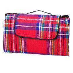 Подстилка-сумочка для отдыха на природе