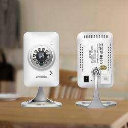 IP камера Zmodo ZH-IXB1D-WAC для домашнего применения с зачатками облачного хранилища!