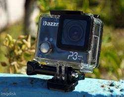 Экшн камера dazzne p3 (аналог sj5000+)