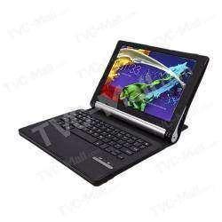 Чехол для Lenovo Yoga Tablet 2 10 с Bluetooth клавиатурой