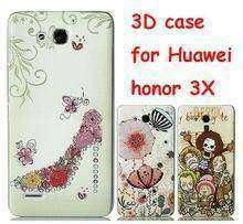 Бампер на Huawei Honor g750
