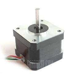3D-принтер из дешевых запчастей. Часть 2: В поисках Nema