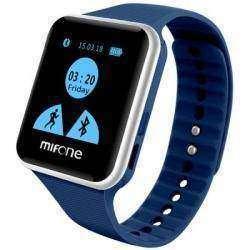 Обзор MIFONE W15 умные фитнес часы для управления смартфоном