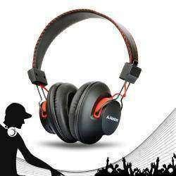 Добротная Bluetooth стерео-гарнитура Avantree Audition