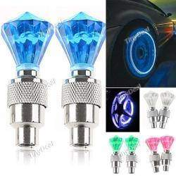 2 x LED лампы для для колес