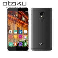 Elephone S3 - обзор безрамочного смартфона