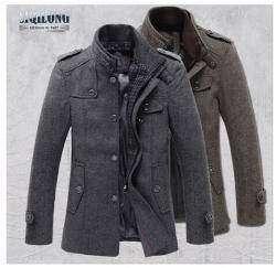 Хорошее пальто из Китая