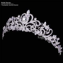 Красивая корона