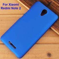 Бюджетный бампер для Xiaomi редми Note 2
