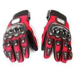Перчатки для мотоциклистов