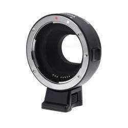 Автофокусный адаптер YONGNUO Canon EF - Sony E-NEX