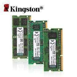 4GB SO-DIMM DDR3L от Kingston, сравнительный обзор
