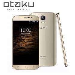 Обзор Umi Rome X  - стильный бюджетный смартфон c большим 5,5 экраном