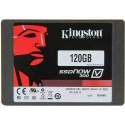 SSD диск Kingston V300 - 120 Gb