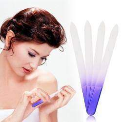 Набор стеклянных пилочек для ногтей