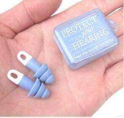 Затычки (беруши) для ушей