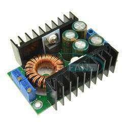Самодельное универсальное зарядное устройство из DC-СС преобразователя