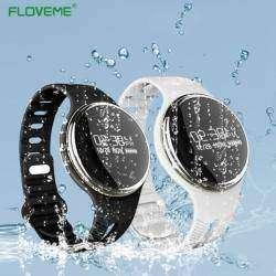 Смарт-браслет Floveme A3 – ничего лишнего.