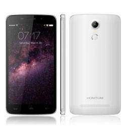 Бюджетник HOMTOM HT17 на Андроид 6.0 и со сканером отпечатка. Простим ли недостатки?
