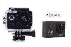 Моя первая Action камера EKEN H9 / H9R. Идеальное соотношение цена качество.
