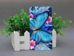 Бампер с бабочкой для CUBOT NOTE S