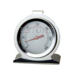 Биметаллический термометр для духовки до 300°C