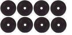 Набор блинов для гантелей 8 шт по 2,5 кг