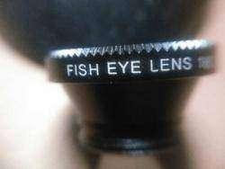 Комплект для камеры смарта - fish-eye/макро/широкоугольник