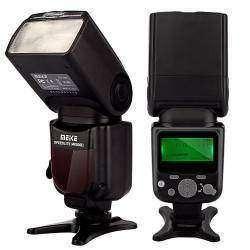 Обновленная версия фотовспышки Meike MK-930II