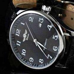 Ничего лишнего - механические часы Winner