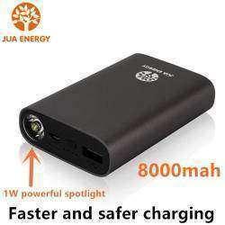Power Mate A2 - отличный PowerBank от Jua Energy