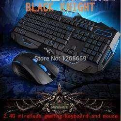 Беспроводной комплект Ruyi Bird Black Knight