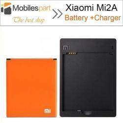 Обзор и тестирование аккумулятора Xiaomi BM40 для Xiaomi Mi2A
