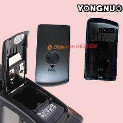 Крышка батарейного отсека для фотовспышки YONGNUO YN-568EX