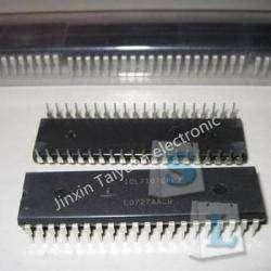 Микросхема ICL7106 для мультиметров