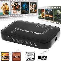 1080P Full HD Media Player