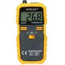 Цифровой термометр HYELEC MS6501