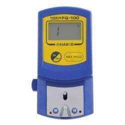Калибровочный термометр Hakko FG-100 для паяльного оборудования.