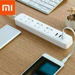 Удлинитель с USB - Xiaomi Mi Power Strip