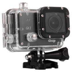 GitUp Git2 комплектация Pro: оптимальная 4К экшен камера