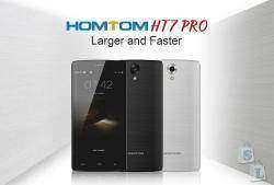 Обзор Homtom HT7 Pro, улучшенной версии HT7