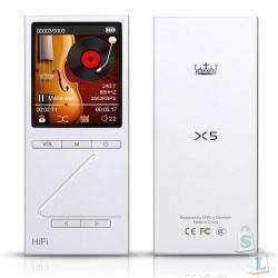 ONN X5 – бюджетный HiFi аудио плеер с поддержкой Hi-Res Audio 24bit/192KHz