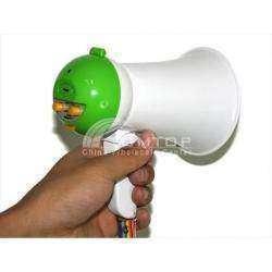 Обзор не детского мегафона