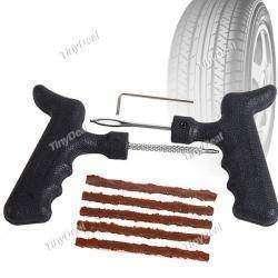 Набор для ремонта проколов на бескамерных шинах