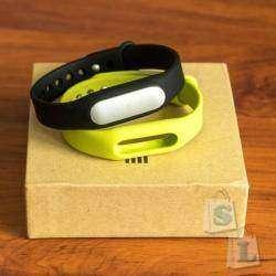 Стопятьсотый обзор о 'умном' браслете Xiaomi Mi Band, или как пройти 10 000 шагов, и сжечь тысячу калорий сидя попой на диване и поедая вкусняшки, а утром проспать на работу))