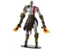 Фигурка Кратоса из God Of War 2 от NECA