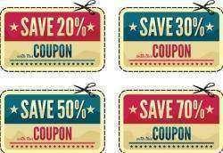 База купонов и акций - shopper.discount
