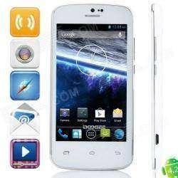 Бюджетный смартфон DOOGEE Collo DG100.