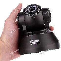 COOLCAM NIP-02 - IP камера для всех